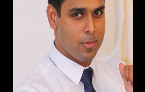 Dr Anson Jose – All India Institute of Medical Sciences
