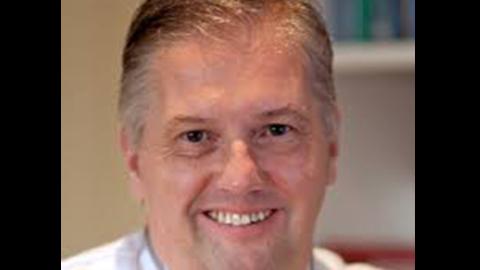 Professor Egilius L.H. Spierings – MRI Migraine Specialist
